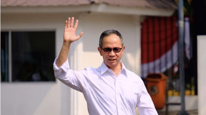Mahendra Siregar ditunjuk Presiden Joko Widodo (Jokowi) sebagai Wakil Menteri Luar Negeri dalam Kabinet Indonesia Maju.