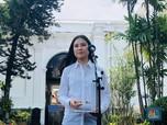 Angela Tanoesoedibjo Ditunjuk Jokowi Jadi Wamen Pariwisata