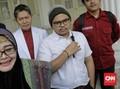 Korban Demo Faisal Amir Pikir-pikir Ditawari Anies Magang