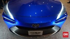 Toyota Bicara Kemungkinan Suplai Sistem Hybrid ke Daihatsu