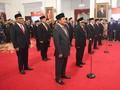 Penggugat UU Kementerian Negara Sindir Bisa Ada 70 Wamen