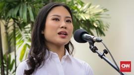 KLHK ke Angela Tanoe: Wisata Jangan Sampai Rusak Alam