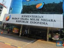 Rencana Holding BUMN Karya Rini Dibatalkan Erick Thohir?