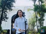 Jadi Wamen, Angela Tanoesoedibjo Mundur Sebagai Direktur MNCN