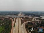 2.500 Km Tol Baru Dibangun, Sebagian di Sulawesi & Sumatera