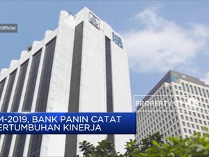 Bank Panin Berhasil Catatkan Pertumbuhan Kinerja