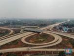 Top! Tol Kunciran-Serpong Siap Operasi Awal Desember