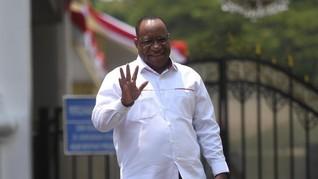 Respons Tokoh Papua soal Jokowi Pilih Wamen John Wetipo