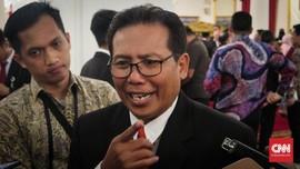 Istana Pastikan Tak Pilih Eks Terpidana Jadi Dewas KPK