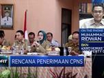 Siap-siap, Lowongan CPNS Dimulai Akhir Oktober 2019