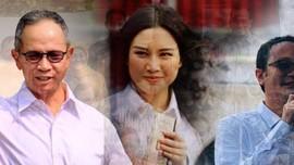 Jokowi Pilih Wakil Menteri Kabinet Indonesia Maju