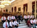 Benarkah Jokowi Bakal Tambah 6 Wamen Lagi? Ini Kata Istana