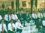 Ini Daftar Lengkap 12 Wakil Menteri Kabinet Indonesia Maju