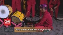 VIDEO: Wajah Baru Kuntulan Banyuwangi