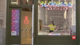 VIDEO: Menengok 'Museum' Slime di New York