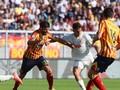 Tak Bawa Ronaldo, Juventus Gagal Menang Lawan Lecce