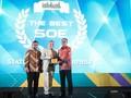 Jamkrindo Raih Penghargaan BUMN Terbaik ala Infobank