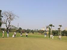Selain Citos, Jiwasraya Pernah Investasi di 2 Padang Golf
