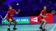 Praveen/Melati Lolos ke Babak Kedua Hong Kong Open