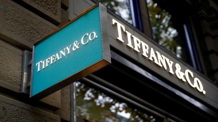 LVMH berencana akuisisi bisnis perhiasan Tiffany & Co yang tengah lesu