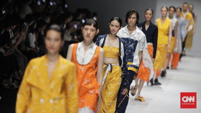 Pesona Busana Siap Pakai di Tangan Tiga Desainer Muda