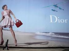 Dior Tunjuk Model Transgender Jadi Brand Ambassador China