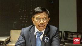 Johnny Plate: Aspirasi Daerah Minta Surya Paloh Pimpin Nasdem