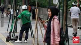 Skuter Listrik GrabWheels Tewaskan 2 Remaja, Netizen Resah