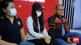 Polda Jatim Ungkap Beda Kasus PA dan Vanessa Angel