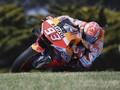 Marquez Tak Bakal Jadi Pebalap Mata Duitan di MotoGP
