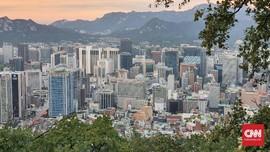 Laju Ekonomi Korea Selatan Melambat ke 2 Persen pada 2019