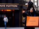 Ada Pilpres AS, Chanel Hingga Louis Vuitton Tutup Toko