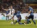 Hasil Liga Italia: Inter vs Parma Berakhir Seri