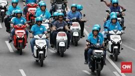 Pemerintah Gemas, Ingin Ubah Motor Tua Jadi Bertenaga Listrik