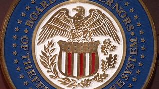The Fed Tahan Suku Bunga Acuan