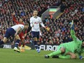 Lawan Tottenham, Peluang Liverpool Terjungkal di Musim Ini