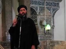 Celana Dalam Al-Baghdadi, AS & Kematian Pemimpin ISIS
