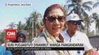VIDEO: Susi Pudjiastuti Pulang Kampung, Disambut Ribuan Warga