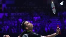 Hong Kong Open: Main Tiga Set, Jonatan Akui Kurang Fokus