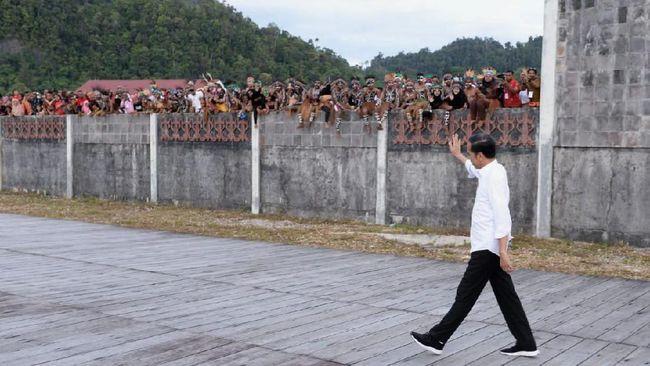 100 Hari Kerja Jokowi, Hasrat Parpol dan Ancaman Hak Sipil