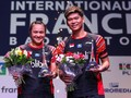 Praveen/Melati Puas Borong Gelar di Turnamen Eropa