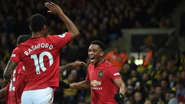 Manchester United, Raja Kandang di Bulan November