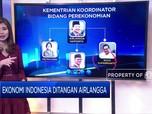 Ekonomi Indonesia di Tangan Airlangga