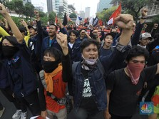 Fakta Terbaru Soal PHK Massal Pabrik Sepatu Adidas Tangerang