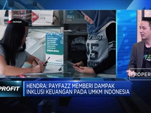 Kiat Payfazz Dorong Inklusi Keuangan UMKM & Masyarakat RI