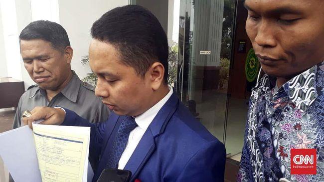 Tak Diangkat PNS, Guru Honorer Gugat Anies hingga Tjahjo