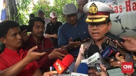 Penabrak GrabWheels Tak Ditahan, Polisi Terapkan Wajib Lapor