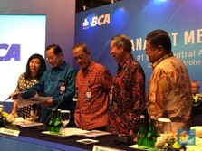 Bos BCA Bicara Kabinet Baru Jokowi, Ini yang Jadi Perhatian