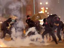 Sah! Ekonomi Negatif 2 Kuartal, Hong Kong Resmi Resesi
