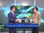 Analis: Laba Tertekan, Kinerja PTBA Tertolong Kuota DMO